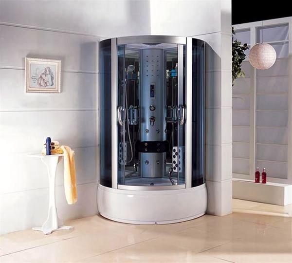 buharlı modern duşa kabin modelleri - luks buharli dusa kabin - Buharlı Modern Duşa Kabin Modelleri