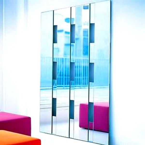 Yaşam Alanlarınıza Modern Ayna Modelleri 6
