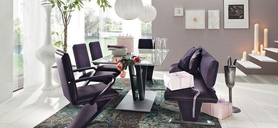 Modern Yemek Masası Ve Sandalye Modelleri 11