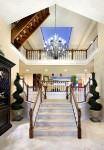 akdeniz stili dekorasyon fikirleri - luks triplex daire dekorasyonu 104x150 - Akdeniz Stili Dekorasyon Fikirleri