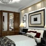 Ultra Suit Tarzı Yatak Odası Dekorasyonları 6