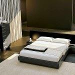 Modern 2012 Yatak Odası Ve Yatak Modelleri 5