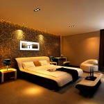 yatak odanıza modern farklı dekorasyon fikirleri - luks yatak odasi 150x150 - Yatak Odanıza Modern Farklı Dekorasyon Fikirleri