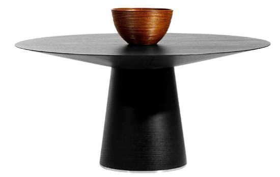 Yuvarlak Yemek Masası Modelleri 6