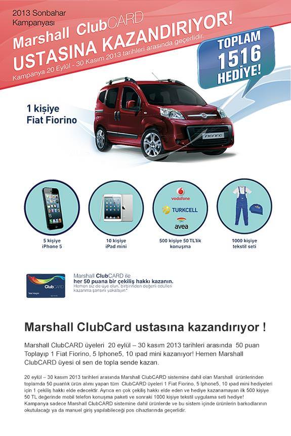marshall-clubcard-ustasina-kazandiriyor