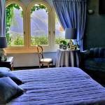 mavi yatak odası modelleri mavi renk yatak odası dekorasyon fikirleri - mavi renk yatak odasi ornekleri22 150x150