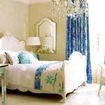 mavi renkli çocuk odası dekorasyon mavi renk yatak odası dekorasyon fikirleri - mavi yatak odasi dekorasyon32 150x150