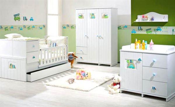 bebek-odasi-mobilyalari bebek odası yeni tasarım modelleri - meltem bebek odasi takimi - Bebek Odası Yeni Tasarım Modelleri