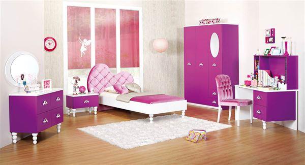 merinos genç odası modelleri - merinos cocuk odasi modelleri