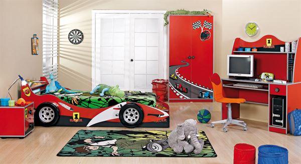 merinos genç odası modelleri - merinos genc odasi cocuk odasi arabali