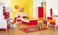 Merinos Genç Odası Modelleri