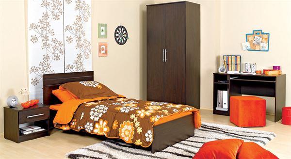 merinos genç odası modelleri - merinos genc odasi cocuk odasi wenge
