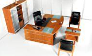 Ofis Makam Odası Mobilya Modelleri
