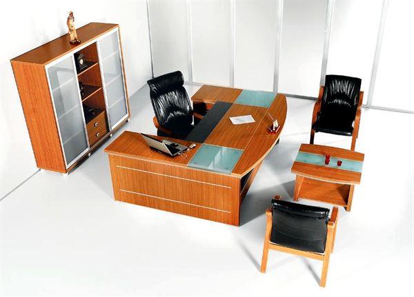 Ofis Makam Odası Mobilya Modelleri 6