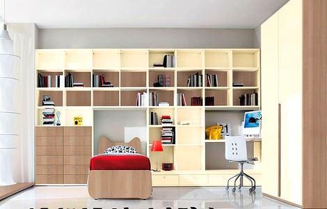 Çocuk Odası Dekorasyon Ve Mobilya Fikirleri 20
