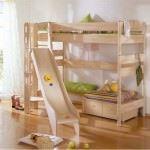 yeni model Çocuk odası ranza fikirleri - mese rengi cocuk ranzasi1 150x150 - Yeni Model Çocuk Odası Ranza Fikirleri