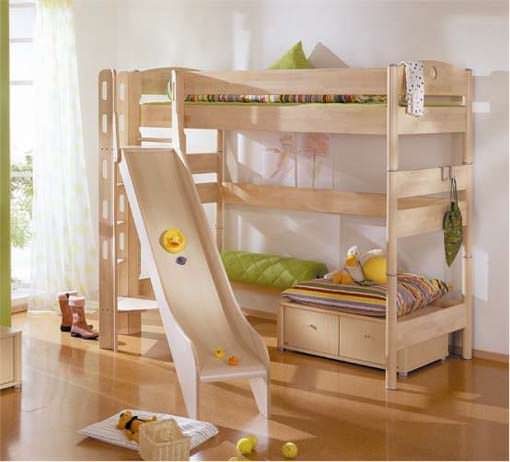 Yeni Model Çocuk Odası Ranza Fikirleri 1