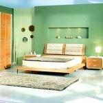 Modern 2012 Yatak Odası Ve Yatak Modelleri 6