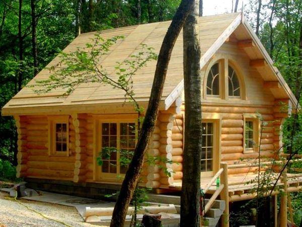 ahşap ev yapımı teknikleri muhteşem doğal ahşap ev tasarımları