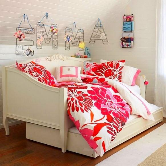 Çocuk Odası Dekorasyon Fikirleri 8