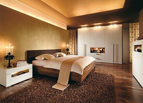 Lüks 2012 Yatak Odası Modelleri 11