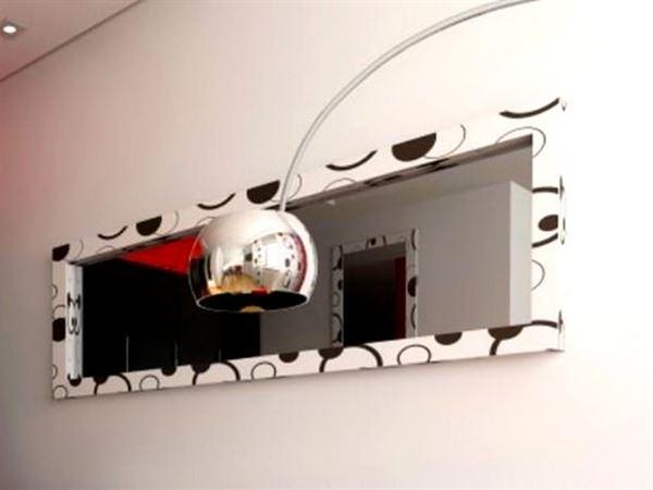 Yaşam Alanlarınıza Modern Ayna Modelleri 7