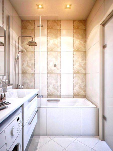 Ultra Lüks Dekorasyonlu Banyo Örnekleri 19