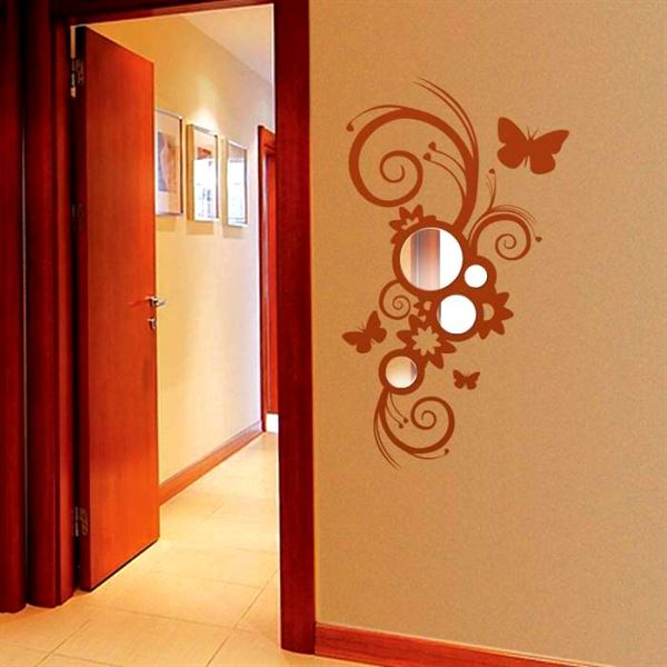 Dekorasyonda Aynaların Etkisi dekorasyonda aynaların etkisi