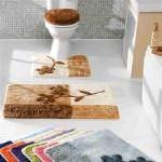 banyo halı paspas modelleri - modern banyo paspas modelleri 150x150 - Banyo Halı Paspas Modelleri