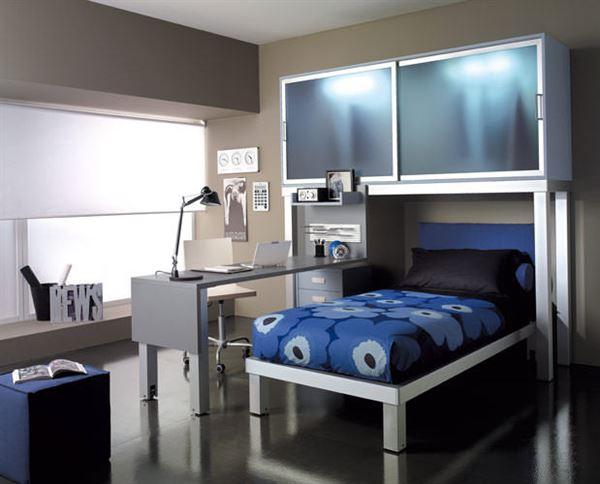 Kız Ve Erkek Çocuk Odası Dekorasyon Modelleri 8