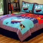 modern cocuk odasi yatak ortusu 150x150