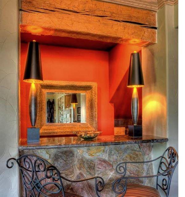 dekoratif aksesuar modelleri - modern dekoratif abajur - Dekoratif Aksesuar Modelleri