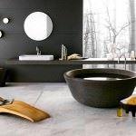 Modern Küvetli Banyo Modelleri