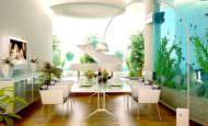Modern Lüks Yemek Odası Tasarımları