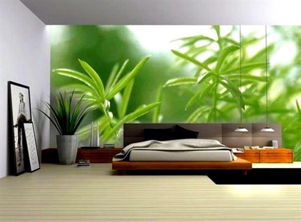 Evlerinizin Duvarlarını Süsleyin Duvar Resimleri 8