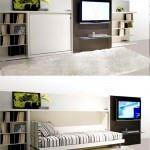 kısıtlı alanlar İçin modüler mobilya fikirleri - modern fonksiyonlu mobilya 150x150 - Kısıtlı Alanlar İçin Modüler Mobilya Fikirleri