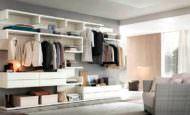Giysi Dolabı Tasarım Ve Düzenleme Fikirleri