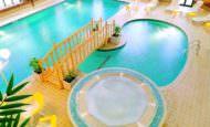 Lüks Yüzme Havuzu Tasarım Modelleri