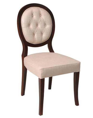 Ahşap Sandalye Modelleri 8