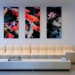 Zarif Ve Şık Oturma Odası Dekorasyon Fikirleri 6