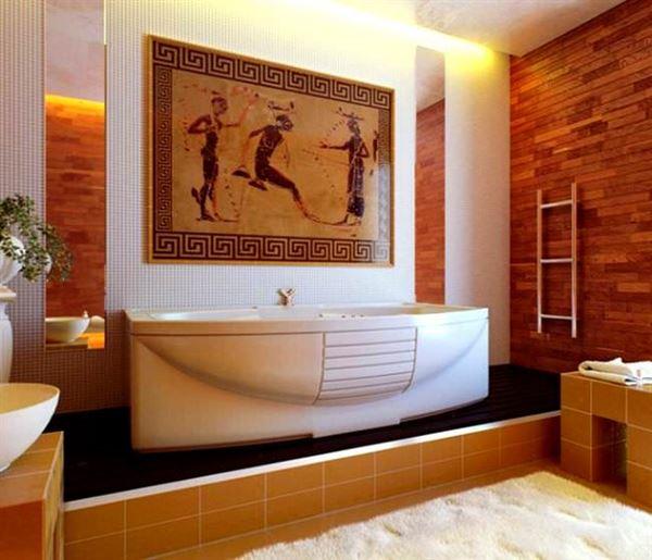 En Güzel Banyo Tasarımları 5