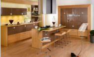 Modern Ve İskandinav Tarzı Mutfak Modelleri