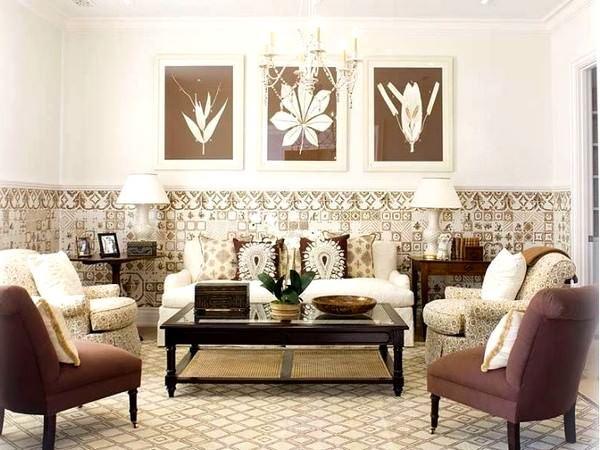 duvar süsleme çerçeveleri duvarlarınızı resim ve tablolarla süsleme fikirleri