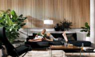 Yeni Trend Modern Oturma Odası Fikirleri