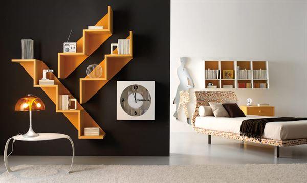Kız Ve Erkek Çocuk Odası Dekorasyon Modelleri 9
