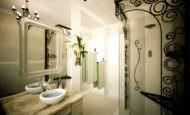 Sanatsal Lüks Banyo Tasarımları