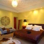 yatak odanıza modern farklı dekorasyon fikirleri - modern stil yatak odasi dekorasyonu 150x150 - Yatak Odanıza Modern Farklı Dekorasyon Fikirleri