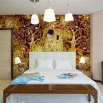 dekoratif yatak odası duvar süsleme Örnekleri - modern yatak odasi duvar susleme 150x150 - Dekoratif Yatak Odası Duvar Süsleme Örnekleri