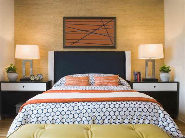 Lüks 2012 Yatak Odası Modelleri 14