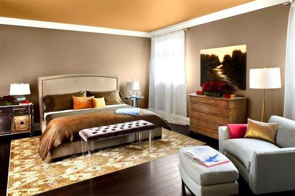 modern-yatak-odasi-stili 2013 yılına Özel dekorasyon fikirleri - modern yatak odasi stili